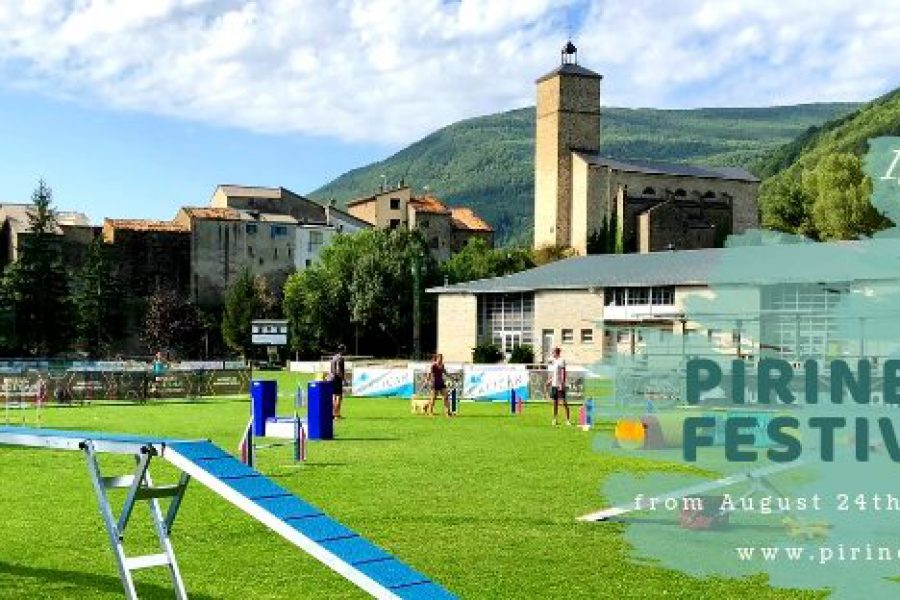 Pirineos Dog Festival 2019