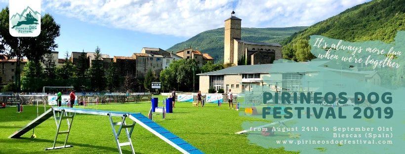 Pirineos Dog Festival 2019